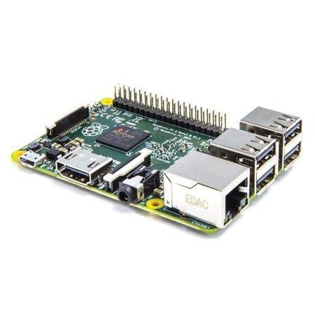 Deska Raspberry Pi 3 Model B , Raspberry-PI-3