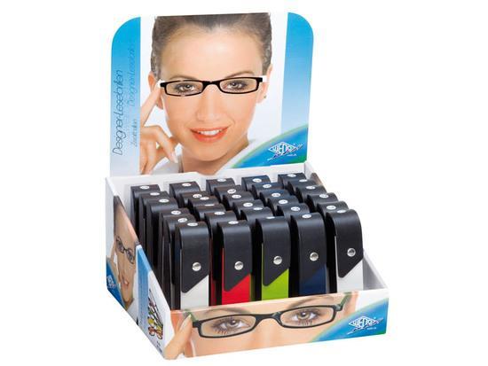 Dioptrické Brýle čtecí Wedo 30 ks 27133099