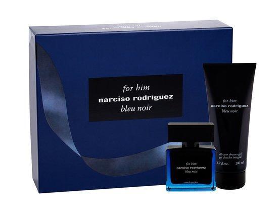 Parfémovaná voda Narciso Rodriguez - For Him Bleu Noir 50 ml