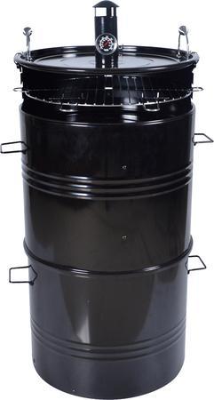 FIELDMANN FZG 1250 Multi grill s udírnou