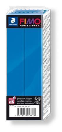 FIMO® professional 454 g modrá základní