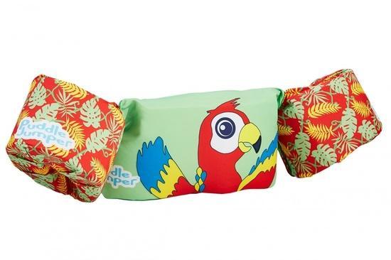 Sevylor Puddle jumper papoušek