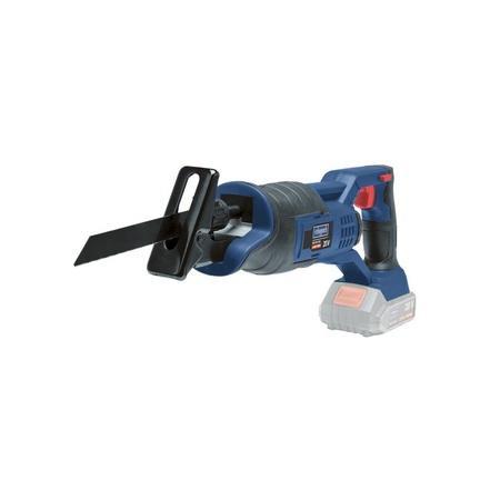 Scheppach / Woodster Scheppach CRS100-20Li aku 20 V ocasová pila (bez baterie a nabíječky)