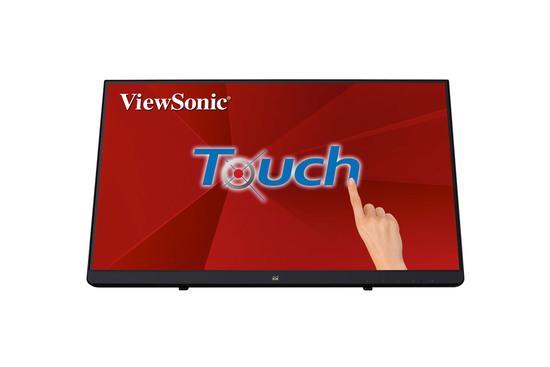"Viewsonic TD2230 - 22"" ADS/1920x1080/50M:1/5ms/250nits/10 Points Touch/HDMI/DP/VGA/USB/178°/178°/VESA/Repro, TD2230"