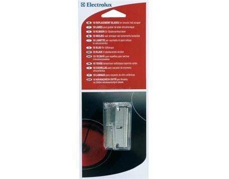 AEG A6IMB102 Náhradní břity škrabky sklokeramické varné desky AEG 10ks