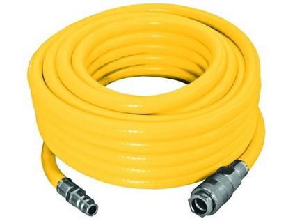 10.2502-131910 hadice tlaková PVC opletená 13/19mm 10 m s rychlospojkami STOP