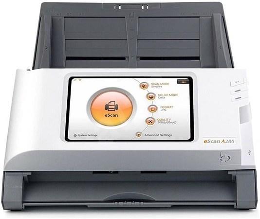 Plustek eScan A280,