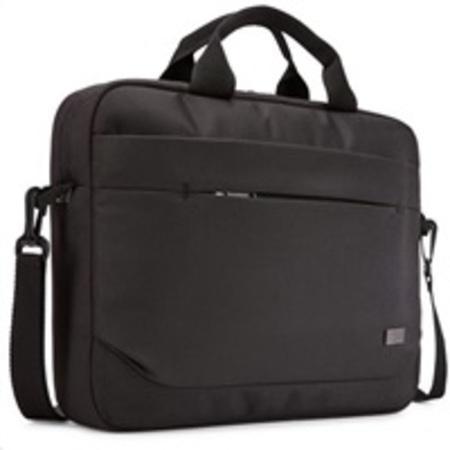 """Case Logic brašna Advantage ADVA114 pro notebook 14"""", černá, CL-ADVA114K"""
