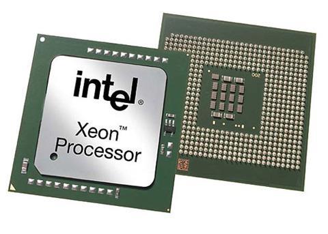 Lenovo ThinkSystem SR530/SR570/SR630 Intel Xeon Silver 4208 8C 85W 2.1GHz Processor Option Kit w/o FAN, 4XG7A37936