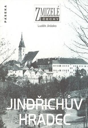 Jindřichův Hradec - Jirásko Luděk