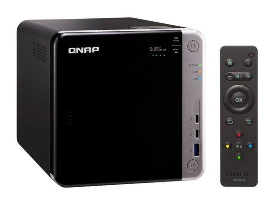QNAP TS-453BT3-8G(HDMI), TS-453BT3-8G