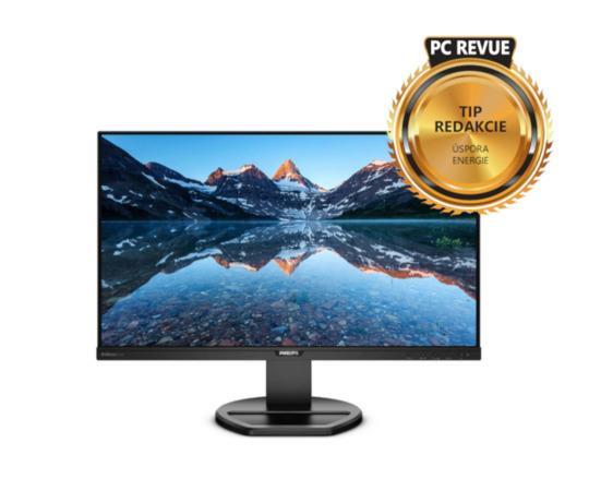 Monitor Philips 252B9/00 25``, panel IPS, WUXGA, D-Sub/DVI-D/DP/HDMI, 252B9/00