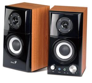 Genius repro SP-HF 500A, 14W, 2.0, dřevěné, 31730905100