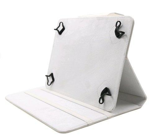 """C-TECH PROTECT pouzdro univerzální pro 9,7""""-10,1"""" tablety, FlexGrip, NUTC-04, bílé"""
