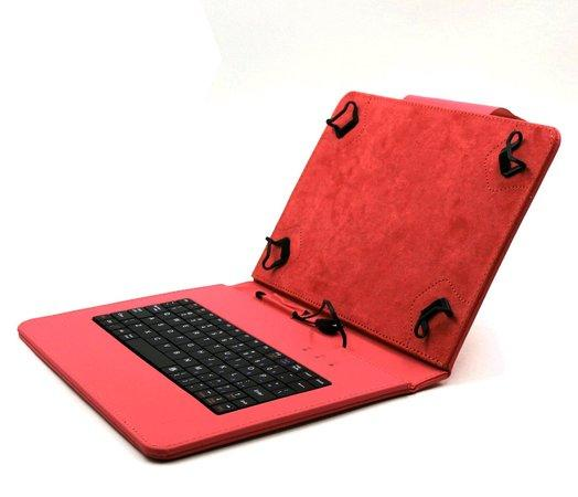 C-TECH Protect NUTKC-04R - red