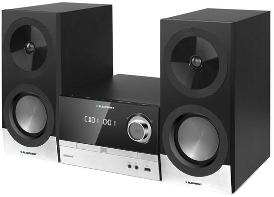 Mikrosystém Blaupunkt MS40BT FM/CD/MP3/USB/BT