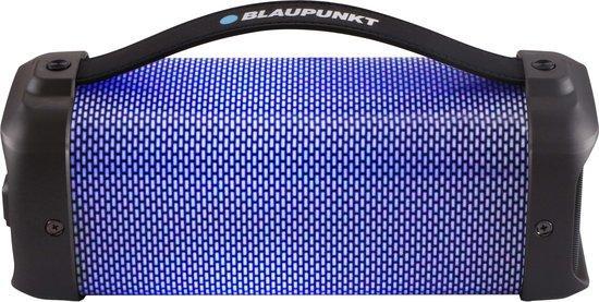 Rádio BLAUPUNKT BT30LED BlueTooth, BT/FM/MP3/SD/AUX