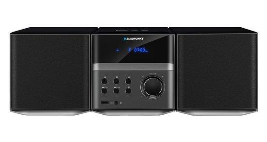 Micro systém BLAUPUNKT MS7BT FM/CD/MP3/USB/Bluetooth