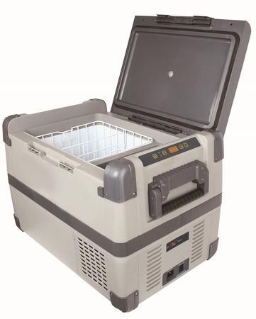 Autochladnička a mraznička Guzzanti GZ 45