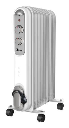 Olejový radiátor Ardes 4R09S