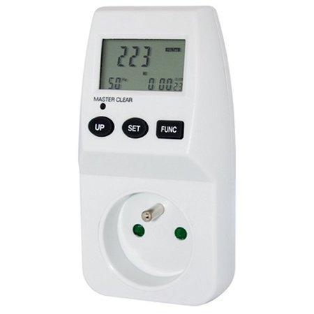 ELEKTROBOCK Měřič spotřeby energie EMF-1
