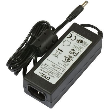 MikroTik napájecí adaptér/ 24V/ 2,5A pro RouterBOARD (60W/spínaný), 24HPOW