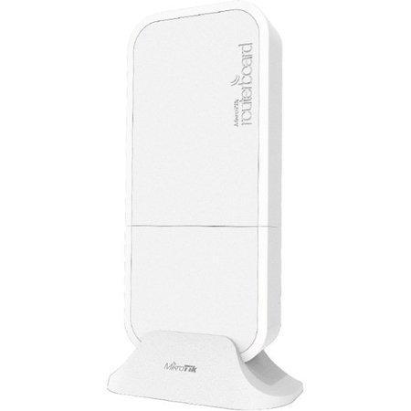 Mikrotik RouterBOARD wAP LTE kit + L4 (650MHz, 64MB RAM, 1xLAN, 1x 802.11n, 1x LTE) outdoor, 4,5 dBi