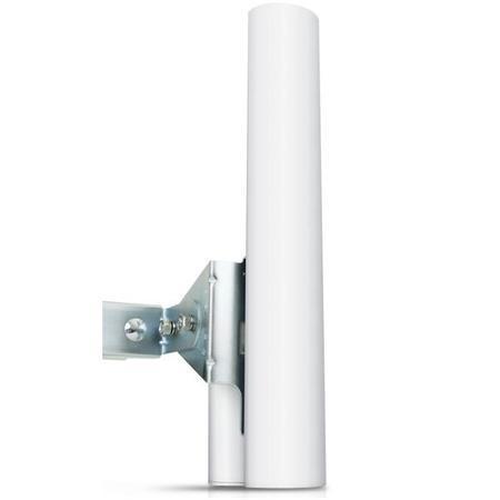 UBNT Sektorová anténa 5GHz, zisk 16 dBi, úhel 120°, MIMO2x2, 2x RSMA