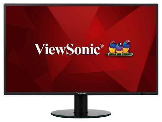 """Viewsonic VA2719-2K-smhd 27"""" IPS LED/2560x1440/50M:1/5ms/300 cd/m2/2xHDMI/DP/ VESA/Repro, VA2719-2K-smhd"""