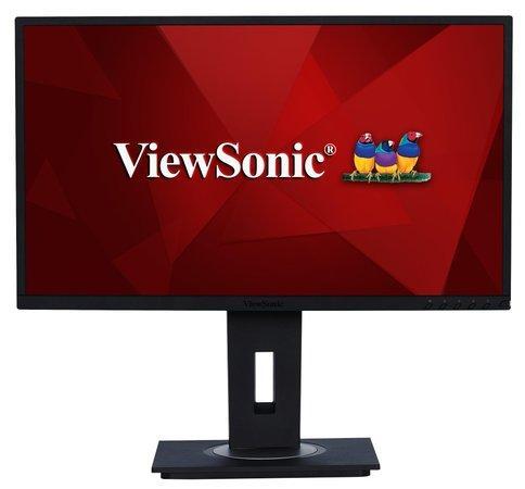 """Viewsonic VG2448 24"""" IPS/1920x1080/50M:1/5ms/250cd/D-Sub/DP/HDMI/Repro/VESA/Pivot, VG2448"""