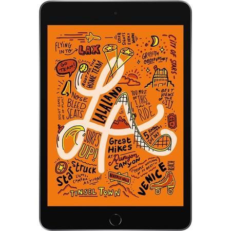 Apple iPad mini Wi-Fi 256GB Space Gray MUU32FD/A