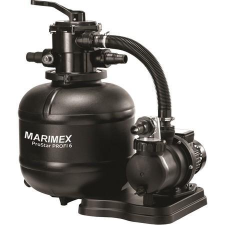 MARIMEX 10600023 ProStar Profi 6 Filtrace písková