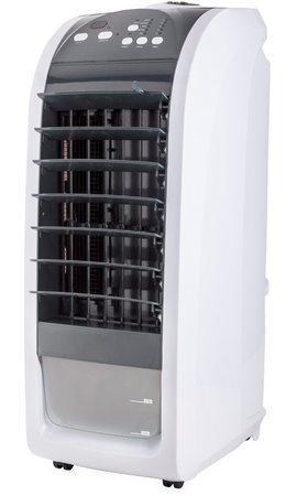 Tristar AT-5450 ochlazovač vzduchu, 5 stupňů nastavení intenzity, časovač, oscilace, dálk ovl., zásobník na vodu 4,5l