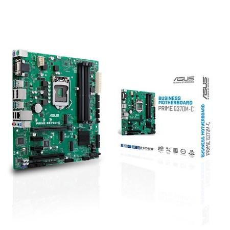 Asus PRIME Q370M-C/CSM 90MB0W70-M0EAYC, 90MB0W70-M0EAYC