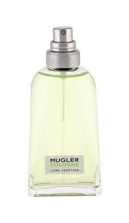 Toaletní voda Thierry Mugler - Mugler Cologne , TESTER, 100ml