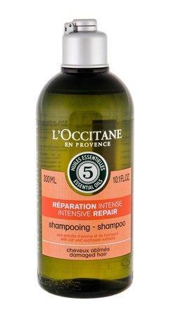 Šampon L´Occitane - Aromachologie 300 ml