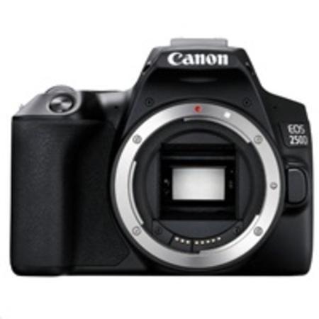 Canon EOS 250D zrcadlovka + 18-55