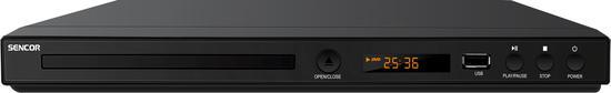 SENCOR SDV 7407H HDMI DVD přehrávač