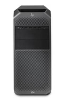 HP Z4 G4, 6QP04ES, 6QP04ES#BCM