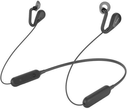 Sony SBH82D Stereo Bluetooth Headset s NFC, Black