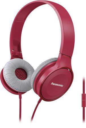 PANASONIC RP HF100ME-P sluchátka
