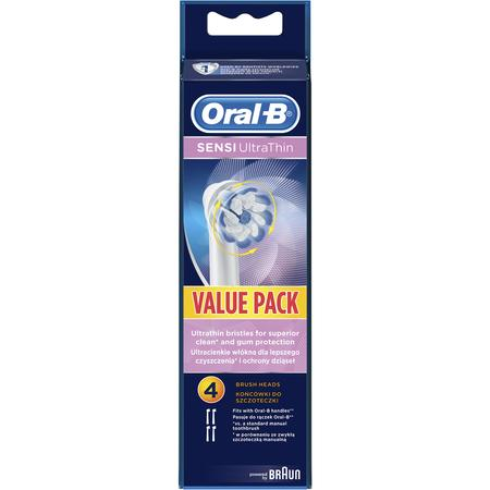 ORAL-B EB 60-4 Sensitive