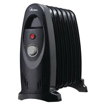 Olejový radiátor Ardes 4R07M