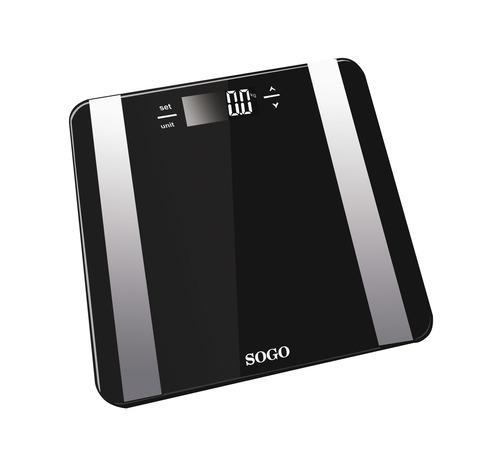 Osobní fitness váha SOGO SS-3980