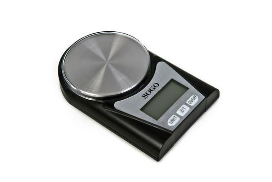 Váha SOGO SS-3995