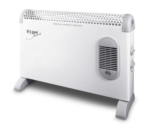 Konvektor s ventilátorem Vigan THV1