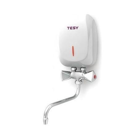 El. průtokový ohřívač vody Tesy IWH35X02KL