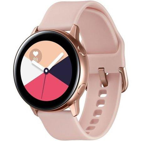 Samsung Galaxy Watch Active růžovo zlaté
