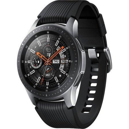 Samsung Galaxy Watch 46mm stříbrné