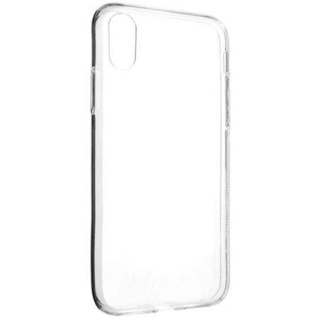 FIXED TPU pouzdro Apple iPhone X/XS čiré
